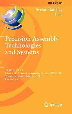 Precision Assembly Technologies and Systems
