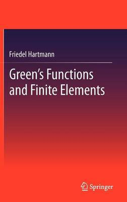 Green's Functions and Finite Elements
