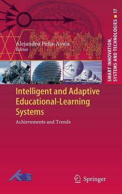 Intelligent and Adaptive Educational-Learning Systems: Achievements and Trends