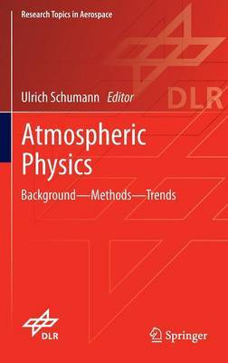 Atmospheric Physics: Background - Methods - Trends