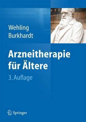 Arzneitherapie Fur Altere