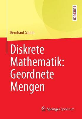 Diskrete Mathematik: Geordnete Mengen