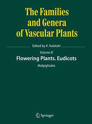 Flowering Plants. Eudicots: Malpighiales