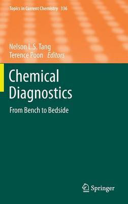 Chemical Diagnostics: From Bench to Bedside