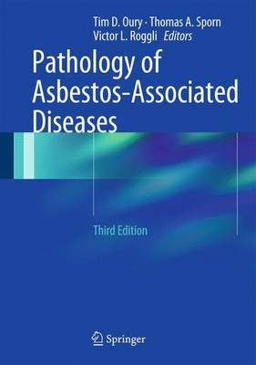Pathology of Asbestos-Associated Diseases: 2014