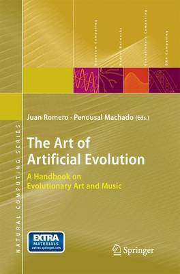 The Art of Artificial Evolution: A Handbook on Evolutionary Art and Music