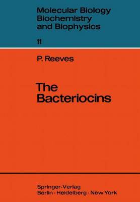 The Bacteriocins