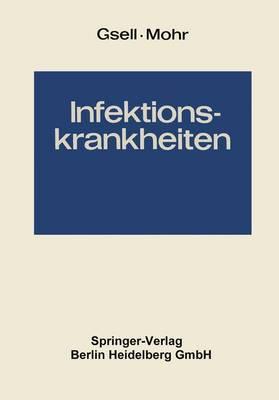 Infektionskrankheiten: Band 2: Krankheiten Durch Bakterien. 2 Teile