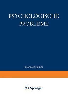Psychologische Probleme
