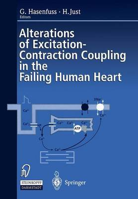Alterations of Excitation-Contraction Coupling in the Failing Human Heart