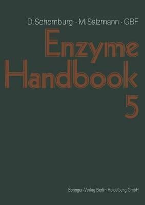 Enzyme Handbook