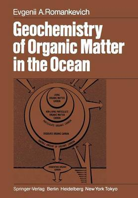 Geochemistry of Organic Matter in the Ocean