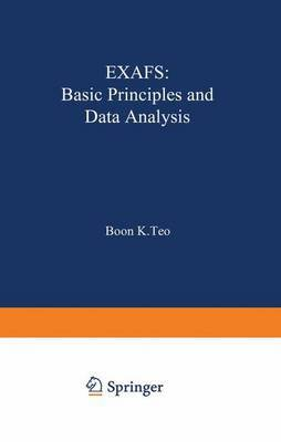 EXAFS: Basic Principles and Data Analysis