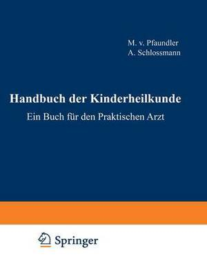 Die Hautkrankheiten Des Kindesalters.