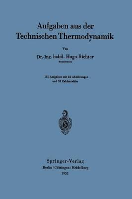Aufgaben Aus Der Technischen Thermodynamik