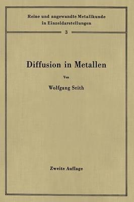 Diffusion in Metallen: Platzwechselreaktionen