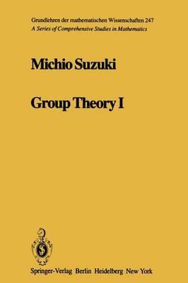 Group Theory I