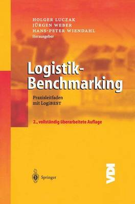 Logistik-Benchmarking: Praxisleitfaden Mit Logibest