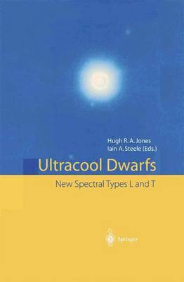 Ultracool Dwarfs: New Spectral Types L and T