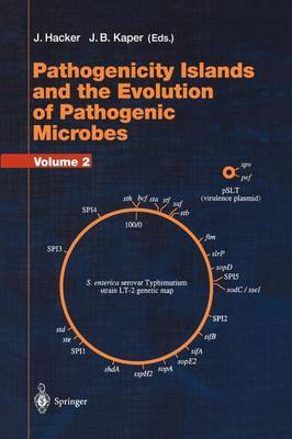 Pathogenicity Islands and the Evolution of Pathogenic Microbes: Volume I