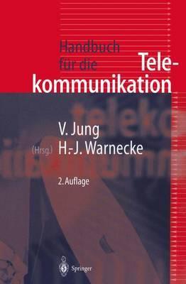 Handbuch Fur Die Telekommunikation