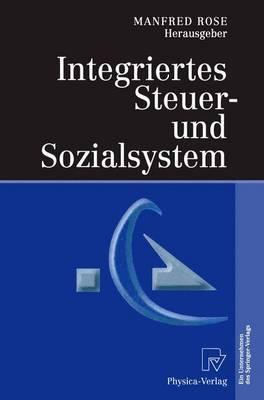 Integriertes Steuer- Und Sozialsystem