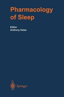The Pharmacology of Sleep
