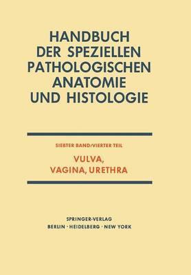 Vulva, Vagina, Urethra