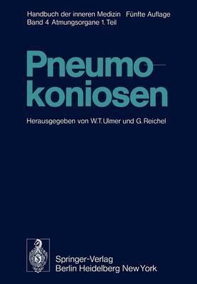 Pneumokoniosen