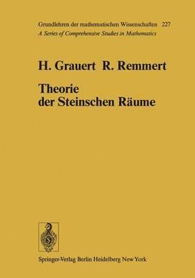 Theorie der Steinschen Raume