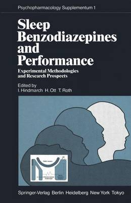 Sleep, Benzodiazepines and Performance: Experimental Methodologies and Research Prospects