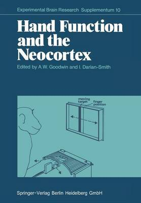 Hand Function and the Neocortex