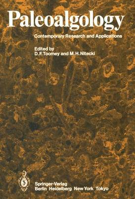 Paleoalgology: Contemporary Research and Applications