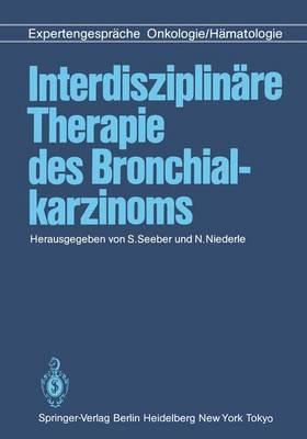 Interdisziplinare Therapie des Bronchialkarzinoms