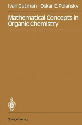 Mathematical Concepts in Organic Chemistry