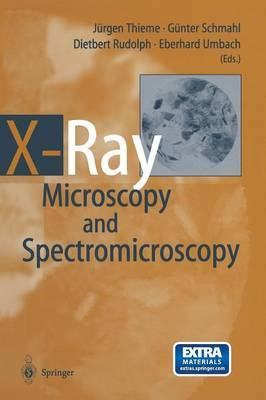 X-Ray Microscopy and Spectromicroscopy: Status Report from the Fifth International Conference, Wurzburg, August 19-23, 1996