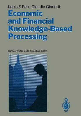 Economic and Financial Knowledge-Based Processing
