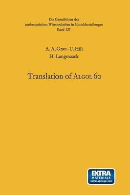 Handbook for Automatic Computation: Volume I, Part B