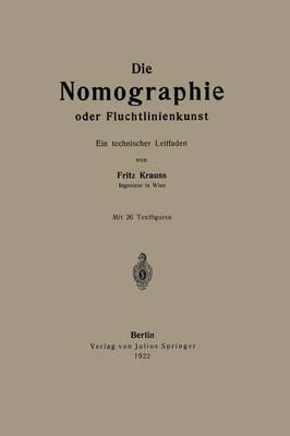 Die Nomographie Oder Fluchtlinienkunst: Ein Technischer Leitfaden