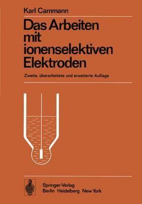 Das Arbeiten Mit Ionenselektiven Elektroden