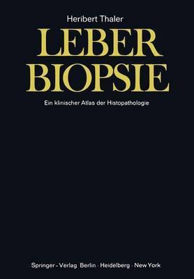 Leberbiopsie