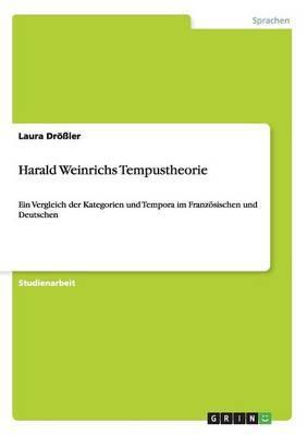 Harald Weinrichs Tempustheorie