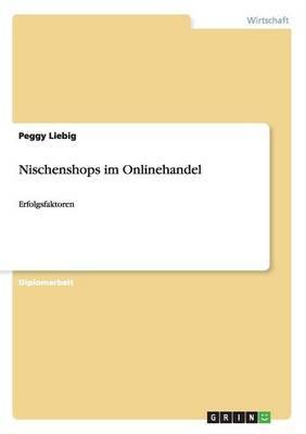 Nischenshops Im Onlinehandel