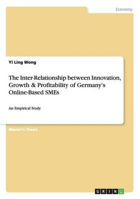 The Inter-Relationship Between Innovation