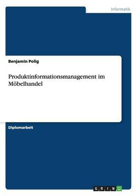 Produktinformationsmanagement Im Mobelhandel
