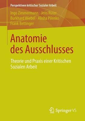 Anatomie Des Ausschlusses: Theorie Und Praxis Einer Kritischen Sozialen Arbeit