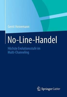 No-Line-Handel: Hochste Evolutionsstufe Im Multi-Channeling