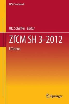 Zfcm Sh 3-2012: Effizienz