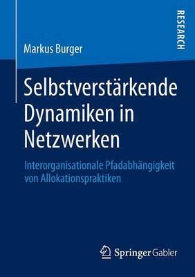 Selbstverstarkende Dynamiken in Netzwerken: Interorganisationale Pfadabhangigkeit Von Allokationspraktiken