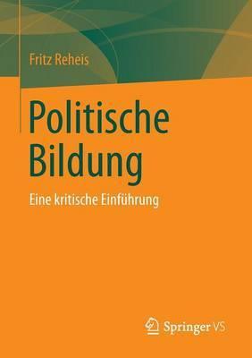 Politische Bildung: Eine Kritische Einfuhrung
